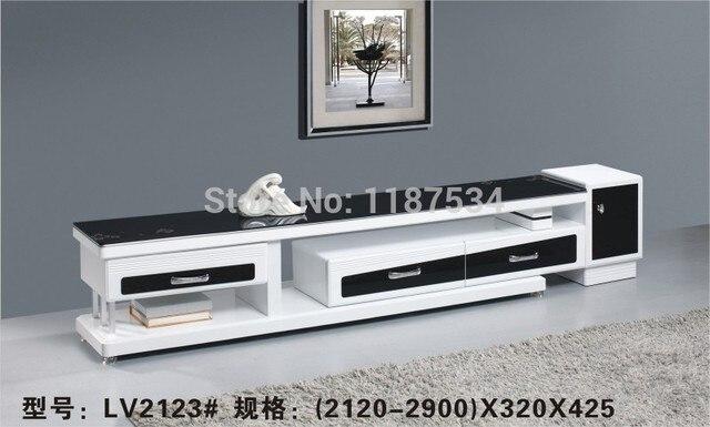 Lv2123 # Home madeira mobiliário trecho e TV suporte de TV gabinete ...