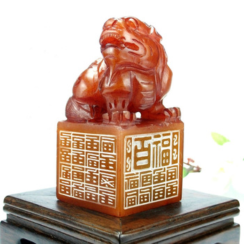 high quality Chinese Traditional Stamp Seals Name stamper signet for art craft school supplies