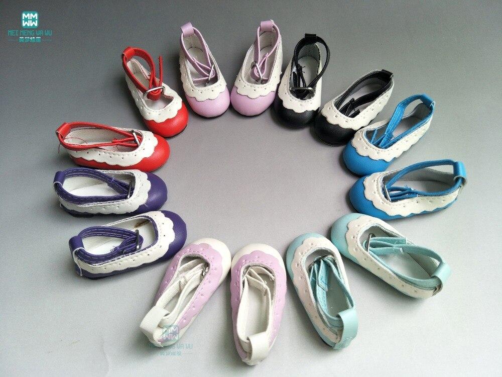 Docka tillbehör 6,5cm * 3cm skor salong docka och 1 / 4BJD docka - Dockor och gosedjur