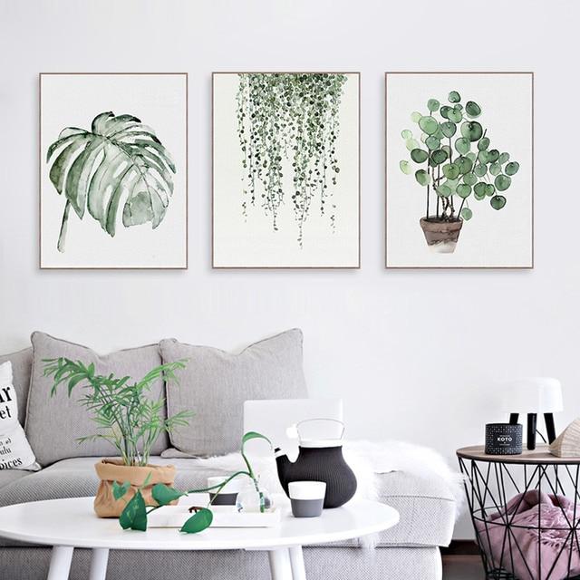 https://ae01.alicdn.com/kf/HTB12d4ImDXYBeNkHFrdq6AiuVXaz/Aquarel-Groene-Planten-Monstera-Natuur-Posters-en-Prints-Scandinavische-Stijl-Woonkamer-Wall-Art-Pictures-Home-Decor.jpg_640x640.jpg