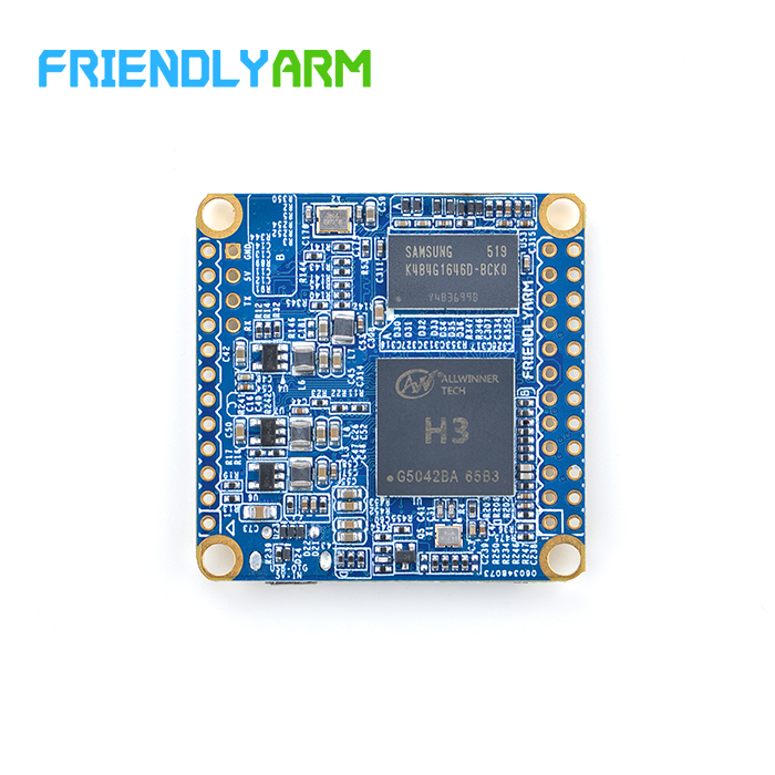 Friendly NanoPi, NEO, Air, whole Chi, H3, IoT development board, WiFi, Bluetooth, Debian, UbuntuCore fast free ship for stm32 bc95 module bc95nb iot development nbiot development board iot development board