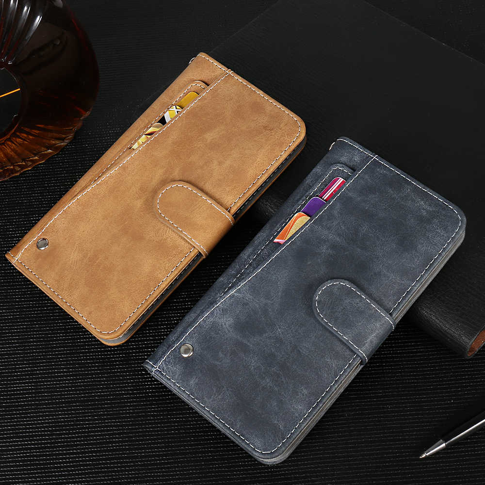 best website 47008 0c2f7 New Design! Fairphone 2 Case Luxury Wallet Vintage Flip Leather Case Phone  Cover For Fairphone 2 With Card Slots