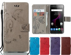 На Алиэкспресс купить чехол для смартфона fashion butterfly case for umidigi f1 one max a3 a3 pro z2 special edition flip leather protective mobile phone cover