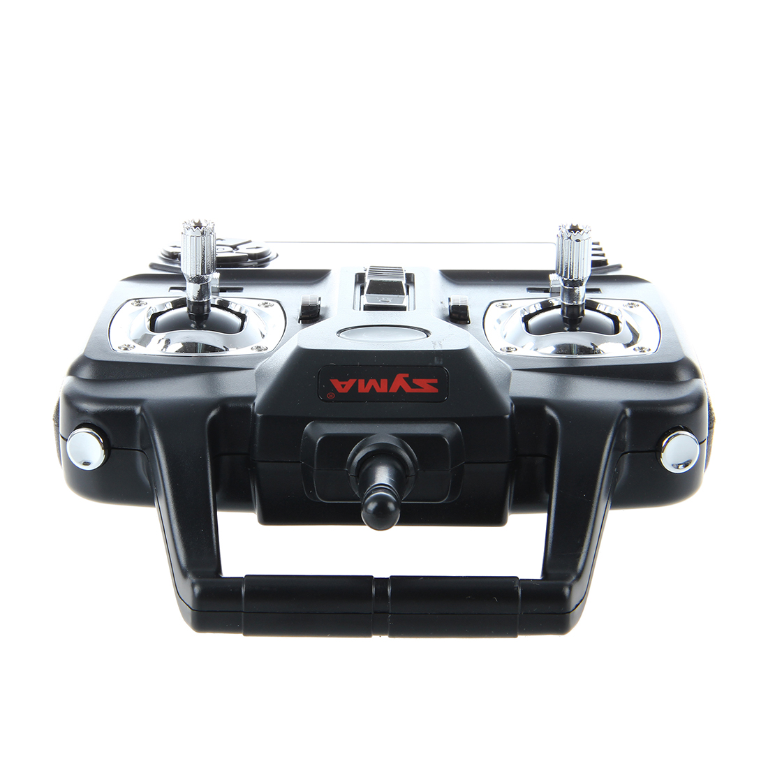 Syma Transmitter Remote Control for SYMA X5 and X5C Quadcopter Drone Remote Control, Black remote service discovery and control