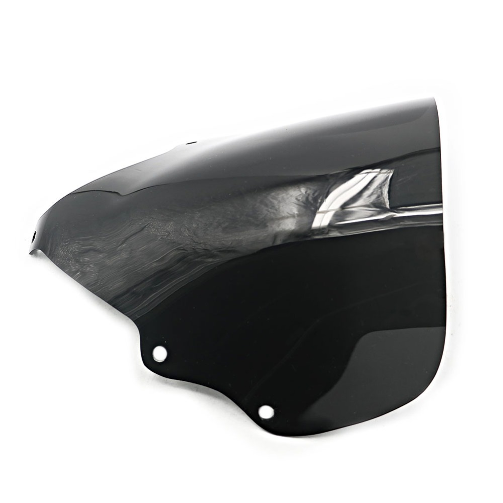 Image 3 - 04 08 CBR125R Fairing Windshield Wind Screen Deflector Windscreen for Honda CBR 125R CBR 125 CBR125 R 2004 2005 2006 007 2008-in Windscreens & Wind Deflectors from Automobiles & Motorcycles