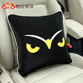 The car used car cushion pillow pillow personality four car waist on the car cute