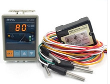 FREE SHIPPING BF-KT4 Adjustable Visual Liquid Level Controller
