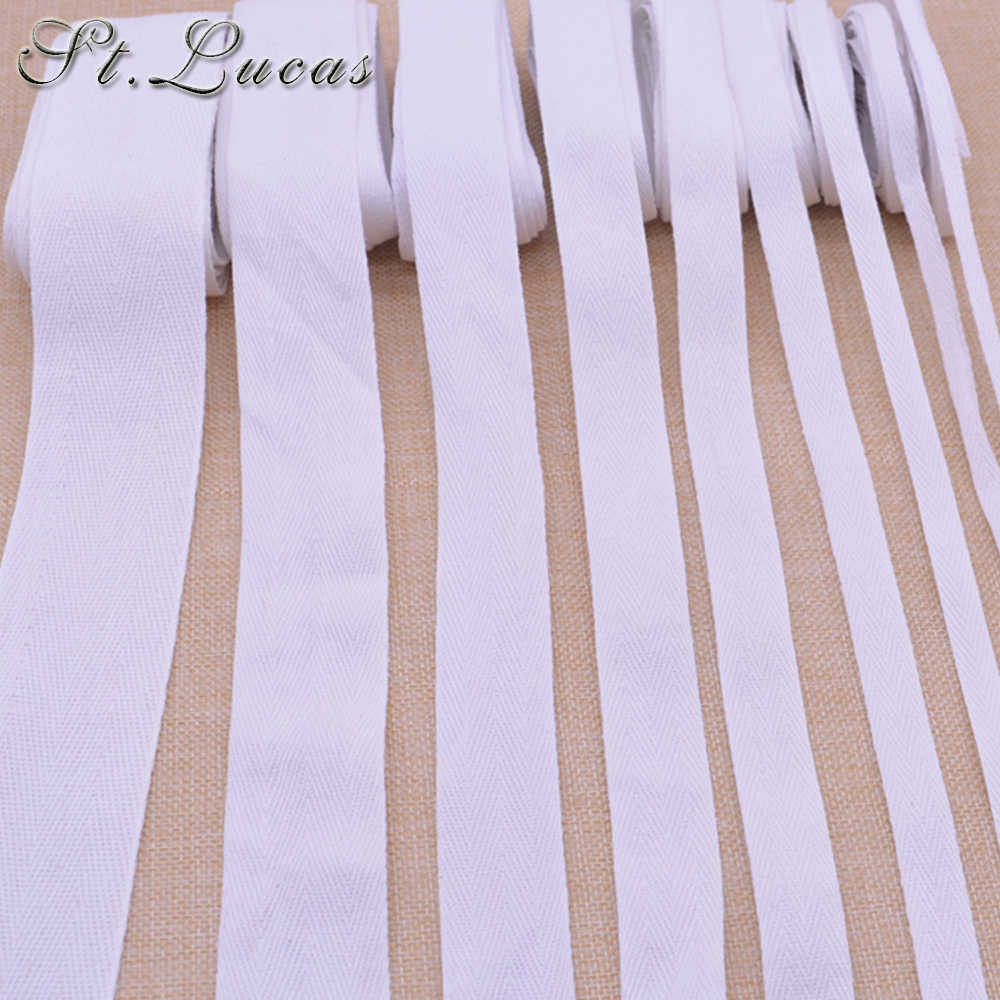 Yeni geldi beyaz siyah chevron % 100% pamuk şerit dokuma ringa balığı bonebinding bant dantel kırpma ambalaj aksesuarları için DIY