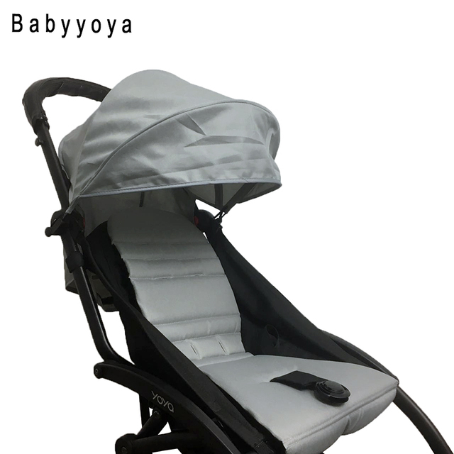 Replace textile for Baby Yoya Stroller 165 DegreesSun cap Shade Cover for Baby Throne Pram Cushion  sc 1 st  AliExpress.com & Replace textile for Baby Yoya Stroller 165 DegreesSun cap Shade ...