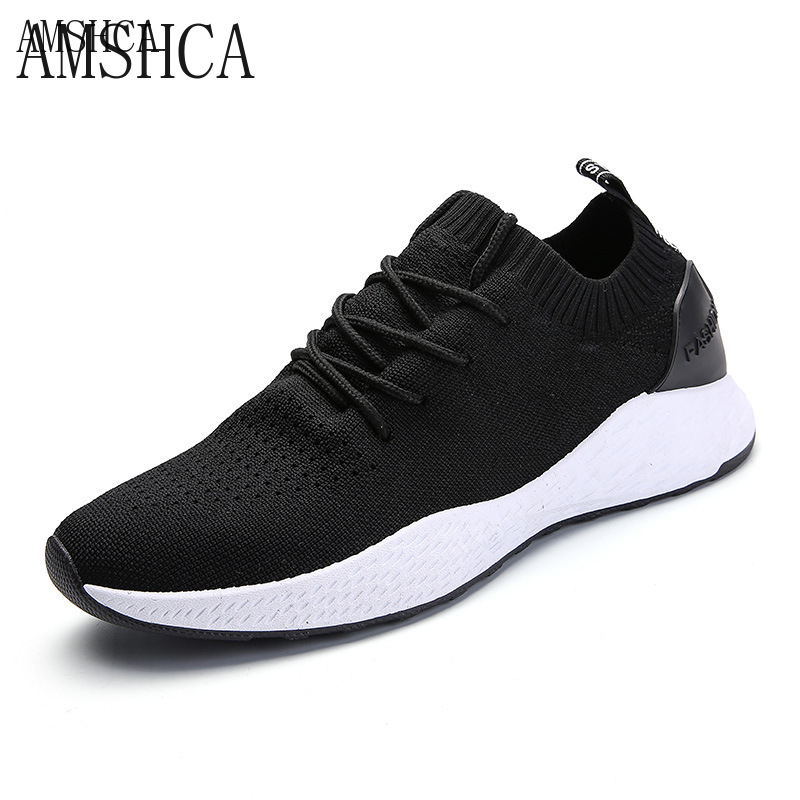 Chaussures Hommes blanc Étudiants Mode ardoisé Légères gris Baskets Respirant Nouvelle Noir Adulte Casual EIHD29