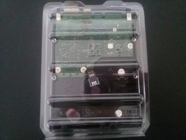 Sin bandeja ST3600057SS 600-GB 15 K 3.5 pulgadas 6G SAS unidad de disco duro 1 año de garantía