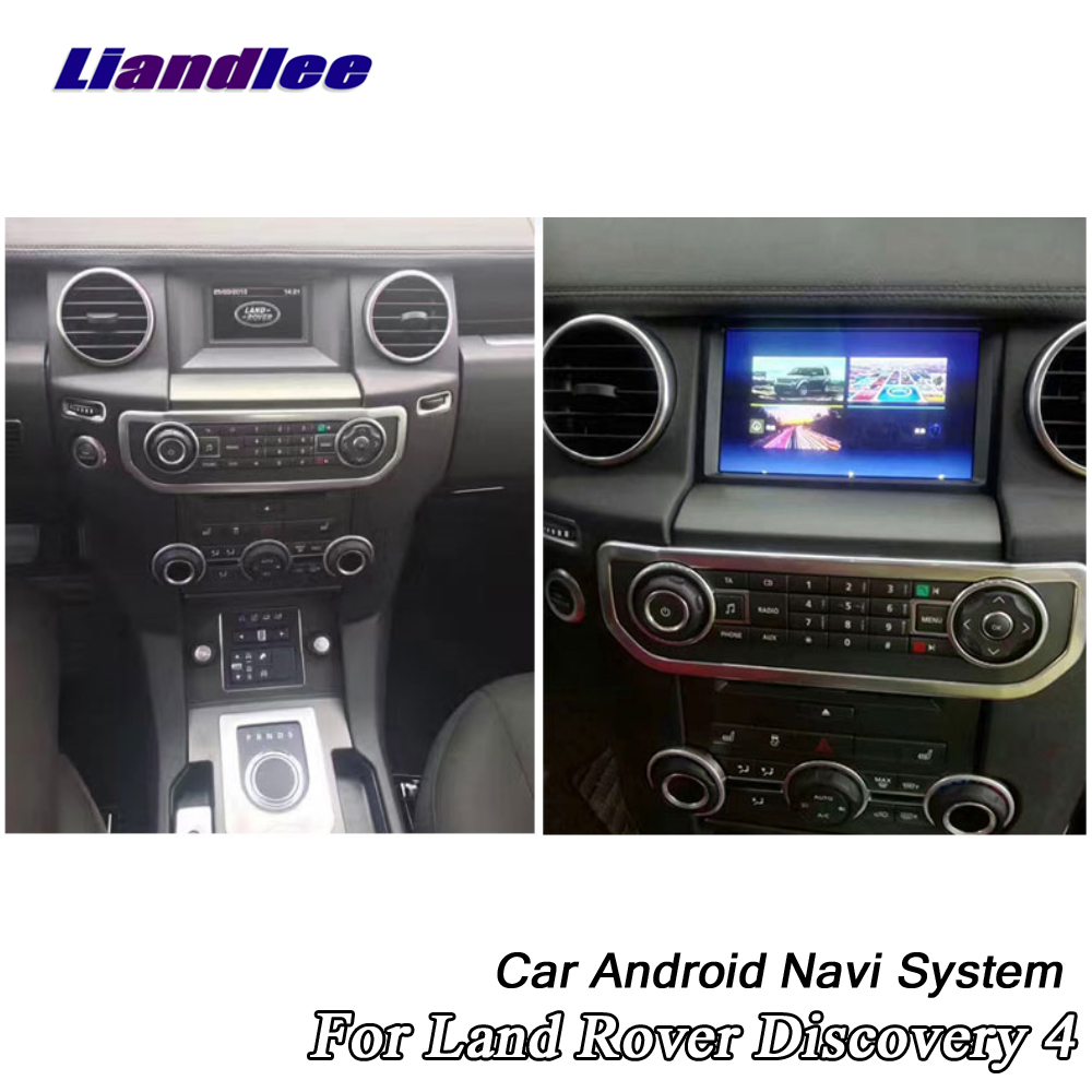 For Land Rover Discovery 4  LR4 2009~2016-8