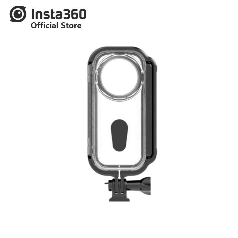 Boîtier Venture pour caméra Insta360 ONE X