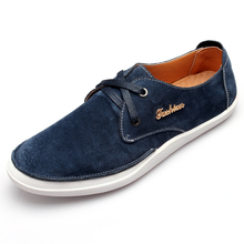Mens Shoes Casual Nice New Slip On Flat Shoes Zapatillas Hombre Fashion Mens Moccasins Shoes Spring Summer Men Shoes Zapatos