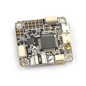 Image 4 - Betaflight OMNIBUS F4 Pro (V2) contrôle de vol intégré OSD/BEC pour Drone quadrirotor de course FPV