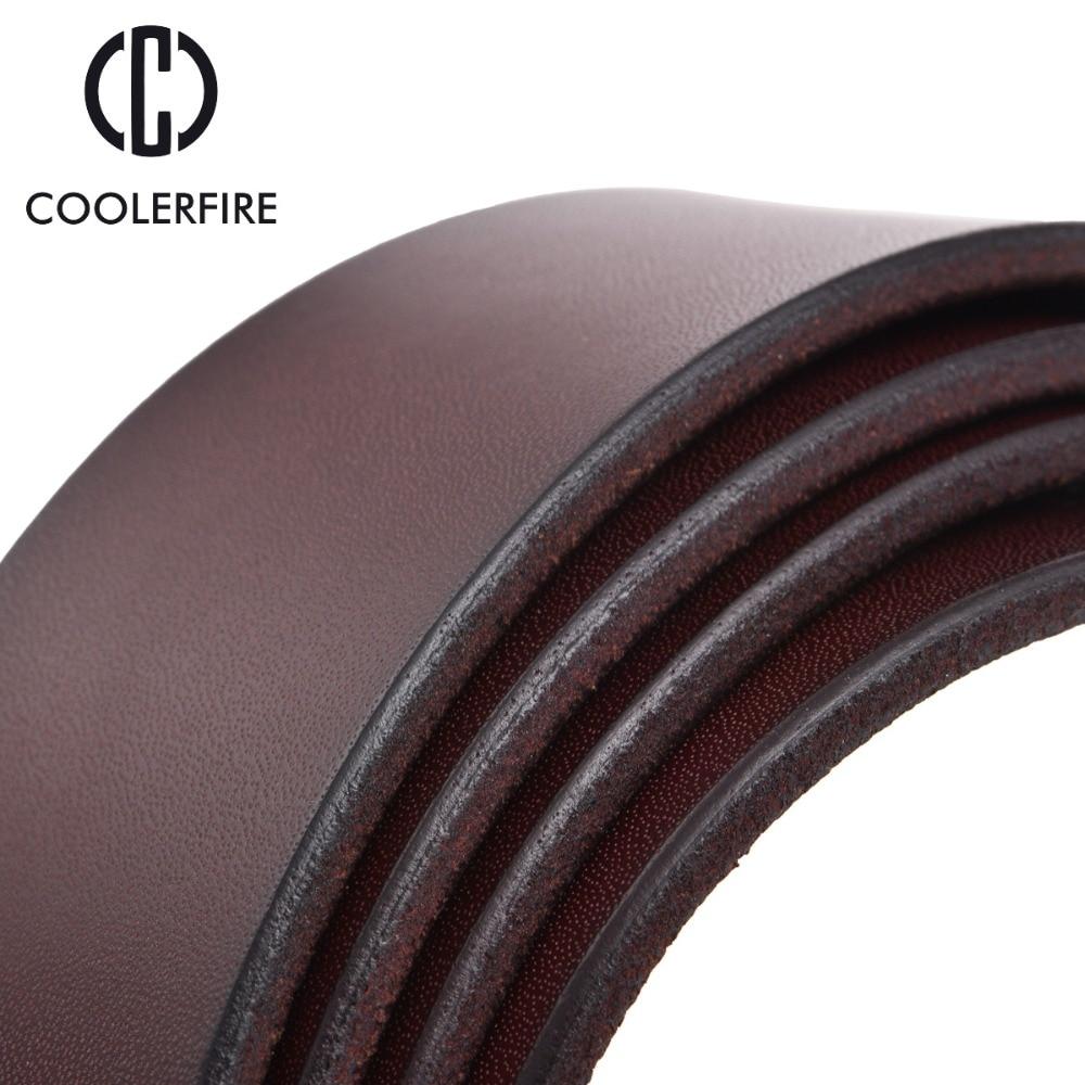 Hohe qualität aus echtem leder gürtel luxus designer gürtel - Bekleidungszubehör - Foto 5