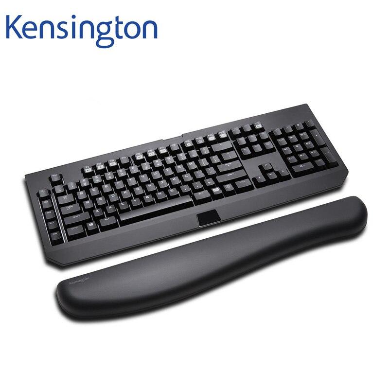 Repose-poignet en Gel ErgoSoft Original de Kensington pour claviers mécaniques et de jeu K52798WW avec emballage de détail livraison gratuite
