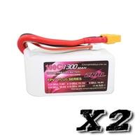 G PLUS CNHL 1300mAh 14 8V 4S 100C Li Po Battery