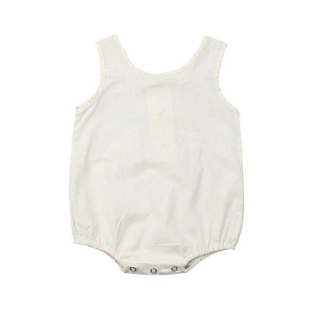 Summer Newborn Infant Baby...