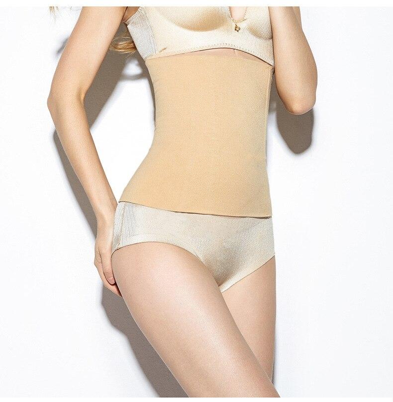 Waist-Trainer-Corset-Weight-Loss-Workout-Body-Shaper-Seamless-Hip-Women-Shapewear-Modeling-Girdle-Slimming-Belt
