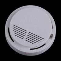 Home security photoelectric cordless smoke detector fire sensor alarm smokehouse alarm detector de humo fc.jpg 200x200