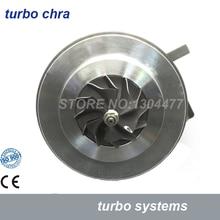 Turbo CHRA cartridge BV43 53039880144 53039700144 53039880122 53039700122 28200 4A470 CHRA 28200 4A470FF für KIA Sorento 2.5L
