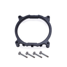 for intel lga 2011 cpu cooler bracket motherboard socket 2011 cpu intall mount plastic stents frame(China)