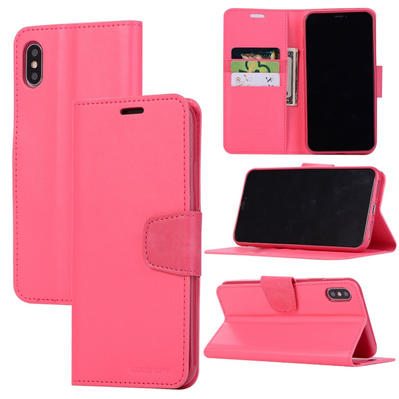 Phone Cases for iPhone XS Max Case Wallet Shockproof Leather Flip Cover for iPhone X XS XR 6 6s 7 8 Plus Case Card Holder Coque (9)