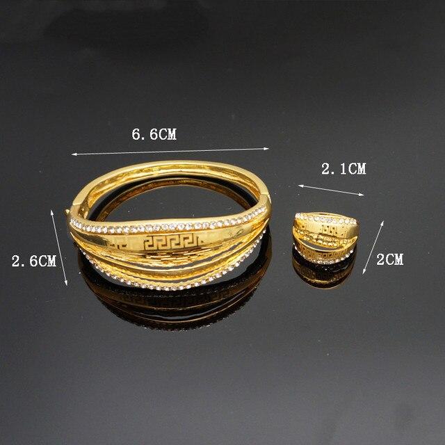 Sexemara armbänder für damen femme armbänder armreifen schmuck Dubai gold armband schmuck für frauen mode armbänder für mädchen