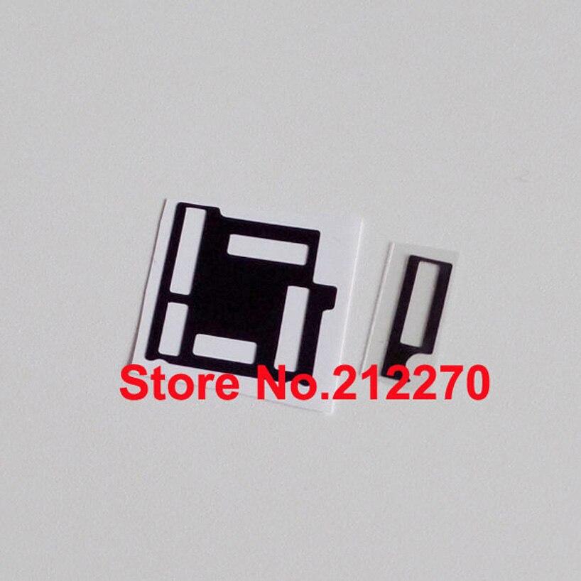 imágenes para Nuevo original placa lógica anti-estática etiqueta adhesiva disipación de calor de refrigeración para el iphone 5s