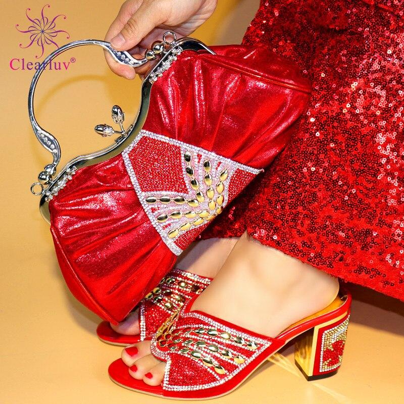12df24b2 Nueva llegada de limón verde Color de zapatos y bolsos a juego italiano  nigeriano zapatos y bolsos de fiesta zapatos y bolso conjuntos en Bombas de  las ...