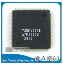 New original genuine spot TSUMV59XE LCD screen chip
