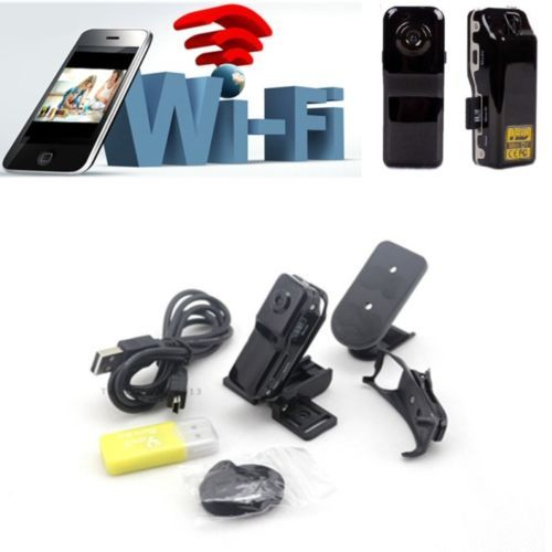 Md81S Md81 Network Remote Control IP WEB Camera camcorders with WiFi camera mini dv dvr camera wifi Surveillance cameras hd mini