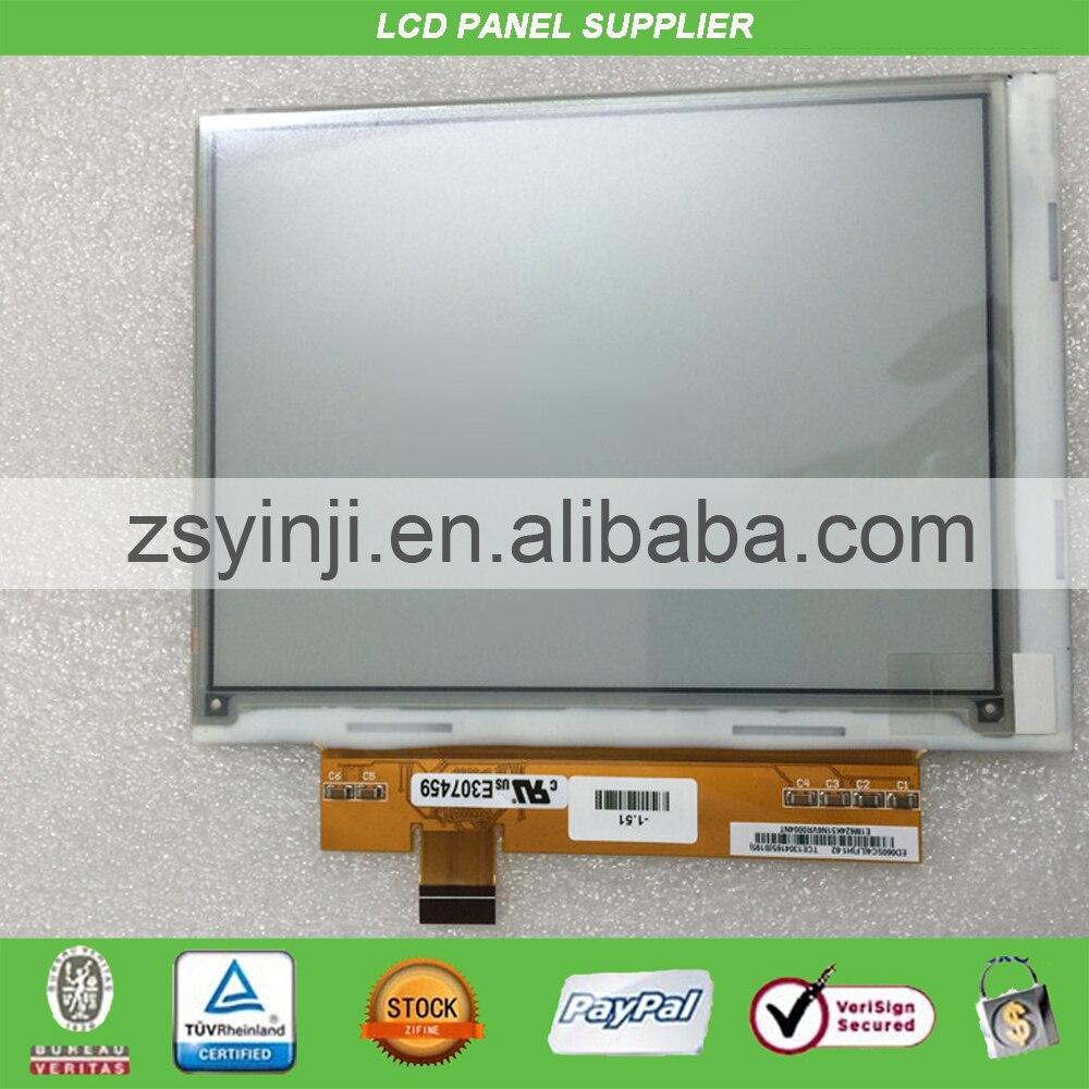 6.0 Lcd paneli LB060S01-RD026.0 Lcd paneli LB060S01-RD02