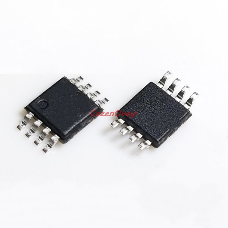 1pcs/lot DS18B20U DS18B20 18B20 MSOP-8 In Stock