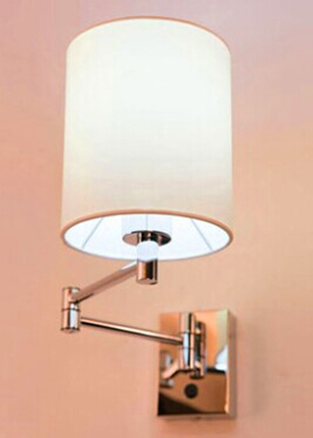 Simple single shake lamp, suitable for hotels, bar, home bedrooms, living room and other places aisle