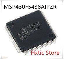 NEW 10PCS/LOT MSP430F5438AIPZR MSP430F5438A M430F5438A MSP430F5438 LQFP-100