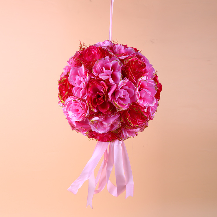 Wedding Flower Decoration Party Decoration Flower Ball The Ball