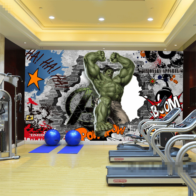 Online get cheap graffiti wall mural for Cheap mural wallpaper