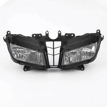 Motorcycle Headlight Assembly Head Lamp for HONDA CBR 600RR CBR600RR 2013 - 2016 2014 2015