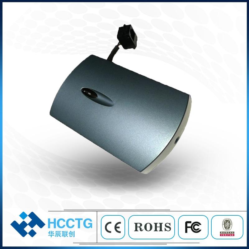 Lecteur/graveur de carte NFC sans contact ISO 14443 A ISO18092, lecteur de carte Rfid avec WIFI HDM8540