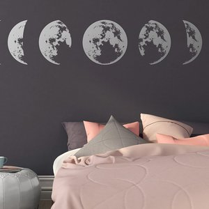 Personalized lunar eclipse Moo