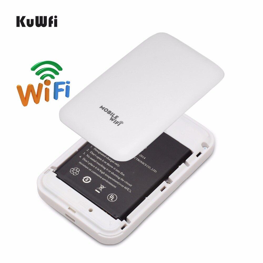 LTE portátil libre Limo 10