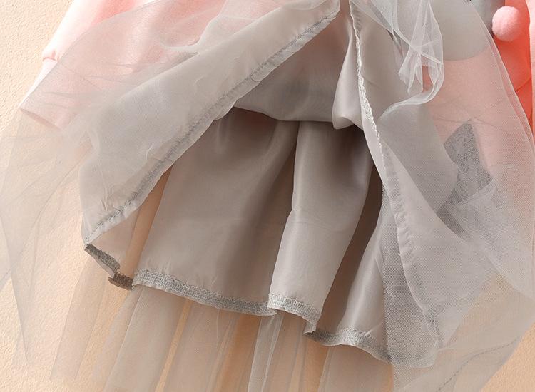 HTB12dO4lsjI8KJjSsppq6xbyVXaq - 2018 New Spring Children Princess Clothing Casual Long Sleeve Baby Kids Dresses for Girls 1 2 3 4 5 6 Year Toddler Girls Dress