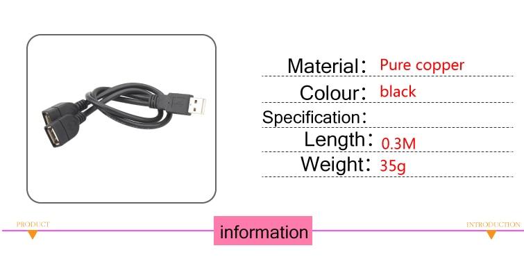 Cable Length: 10PCS, Color: Black Cables Bend 90 Degree USB3.0 Extension Cable USB3.0 Male to Female Data Cable Baotou 0.3 m