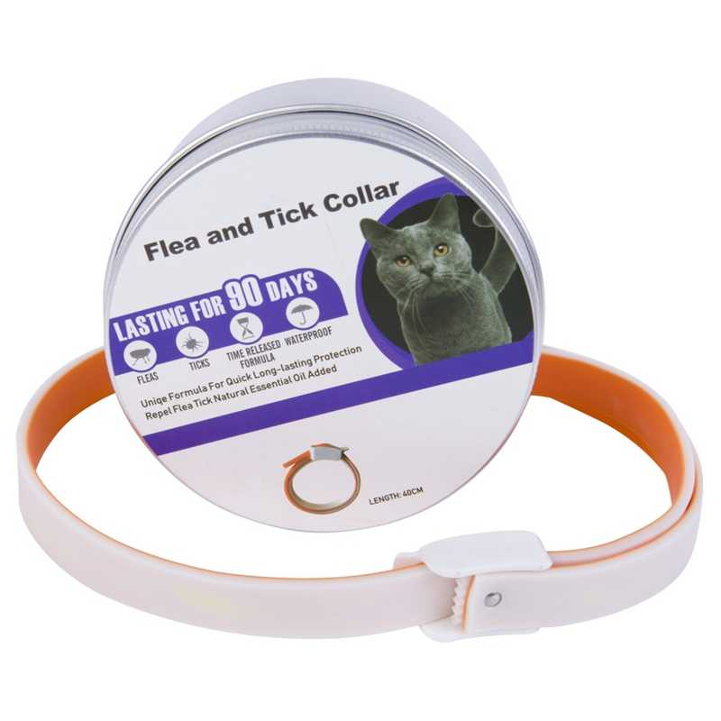 Detail Feedback Questions about Hoopet Cat Flea Collars Natural