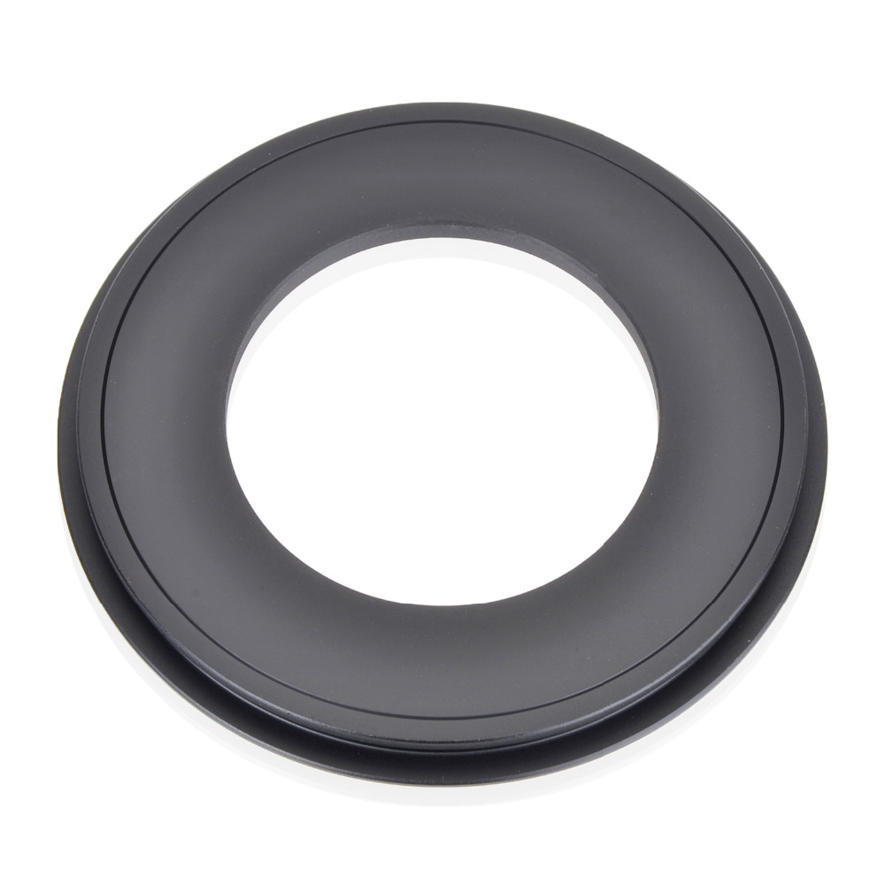 ENKEL 58mm / 62mm / 67mm / 72mm / 77mm / 82mm Metalen adapterring Alleen voor Just Now Lee Tiffen Singh-Ray Cokin Z 4X4 LF405-SZ