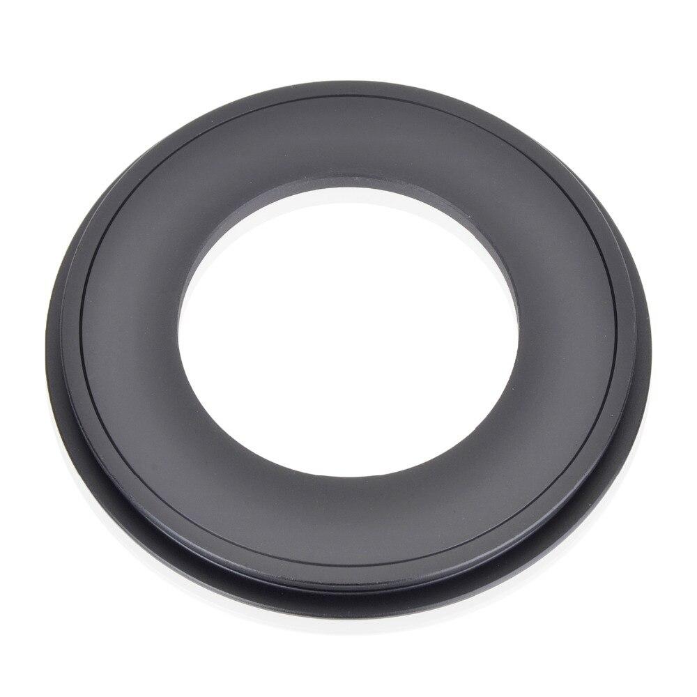 NUR JETZT 58mm/62mm/67mm/72mm/77mm/82mm Metall adapter Ring Nur für Nur Jetzt Lee Tiffen Singh-ray Cokin Z 4X4 LF405-SZ