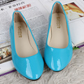 summer candy color women flat shoes women's flats woman casual ballet princess loafers oxford shoes for women Plus size 40 41 42