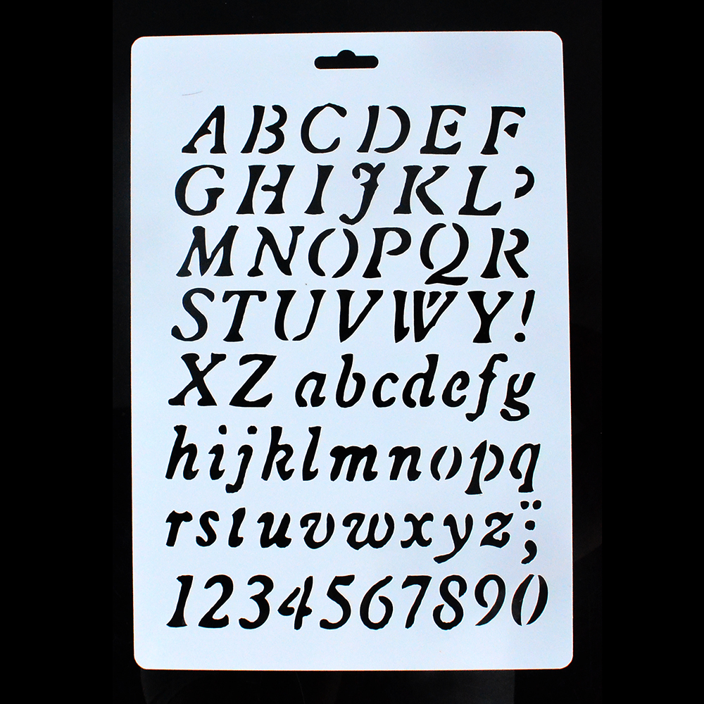 Letter stencils for wall painting choice image home wall alphabet wall stencils gallery home wall decoration ideas letter stencils for wall painting images home wall amipublicfo Choice Image